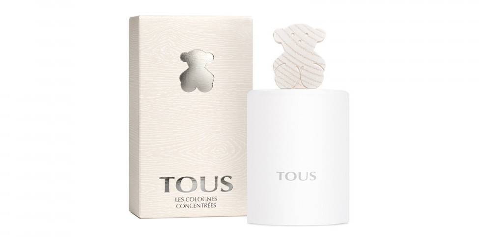 Tous Perfumes Selects Pujolasos To Give A Touch Of Exclusivity To
