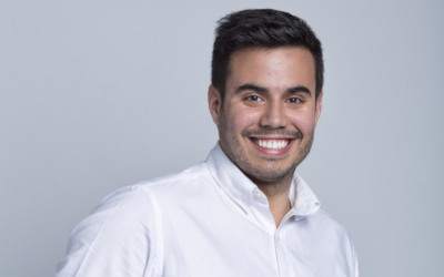 Pujolasos incorporate Sergi Gonzalez as new sales manager
