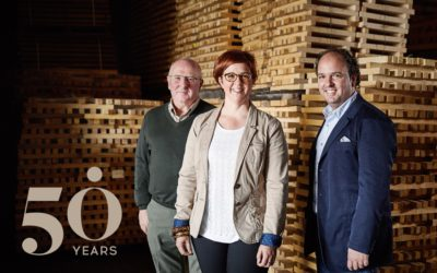 Pujolasos celebrates its 50th anniversary