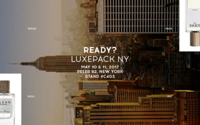 Pujolasos will present at Luxe Pack New York its packaging innovations for the premium sector