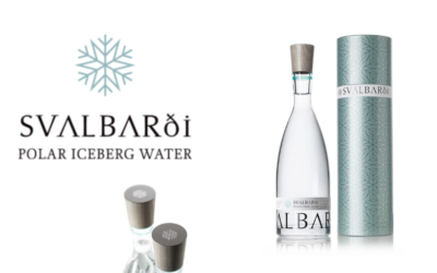 Svalbardi, one of the Most Expensive Bottled Water in the world in 2020