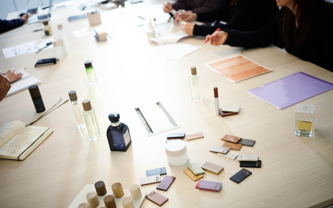 Sustainability is the key in the future of Luxury; an investment for the future in the development of a brand