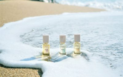 MAAR fragrances, a natural, vegan and sustainable perfumery brand.